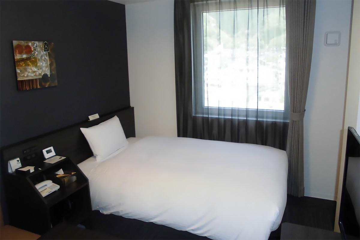 ホテルルートイン釜石 客室