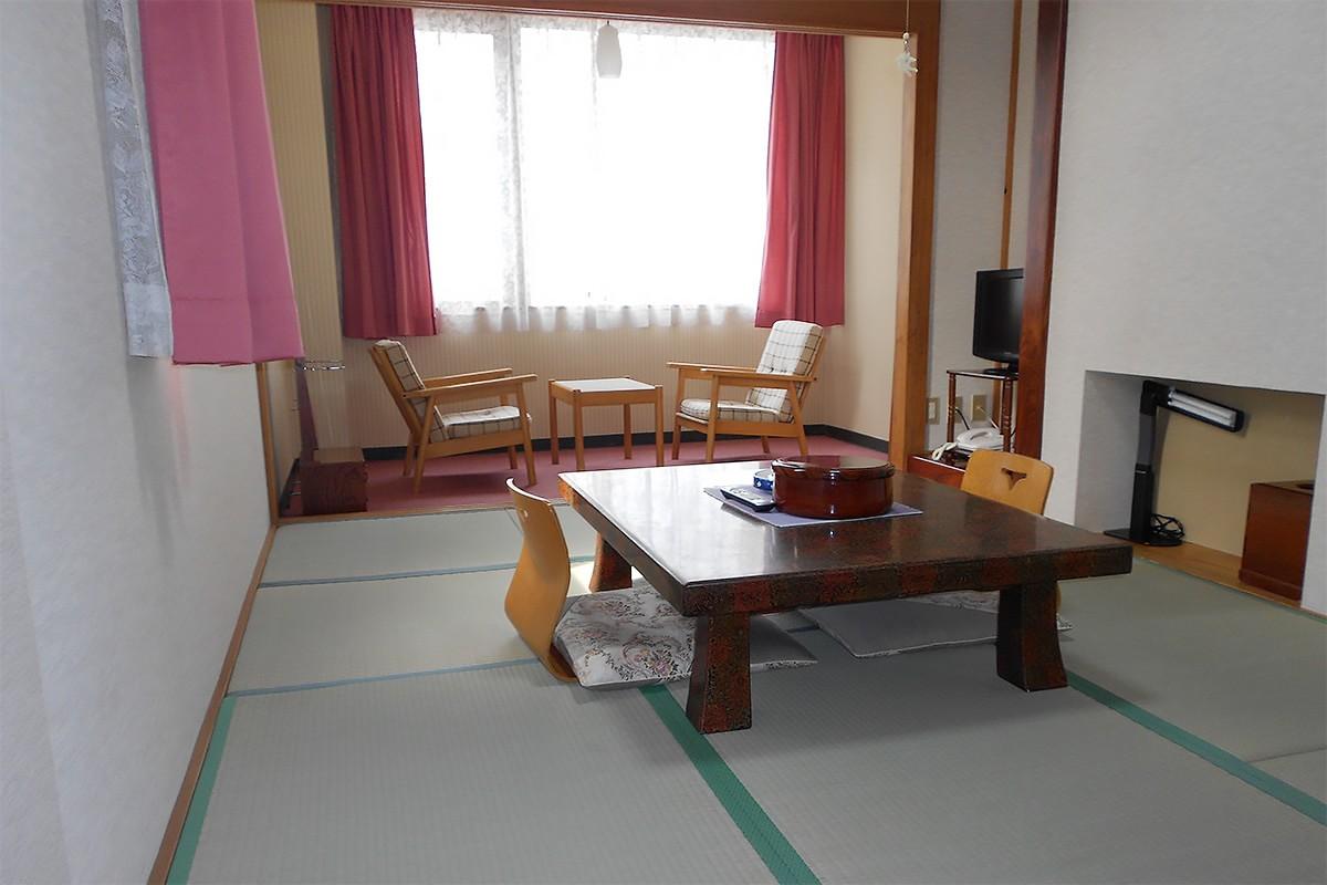 多田旅館 客室