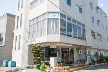 釜石ステーションホテル 外観
