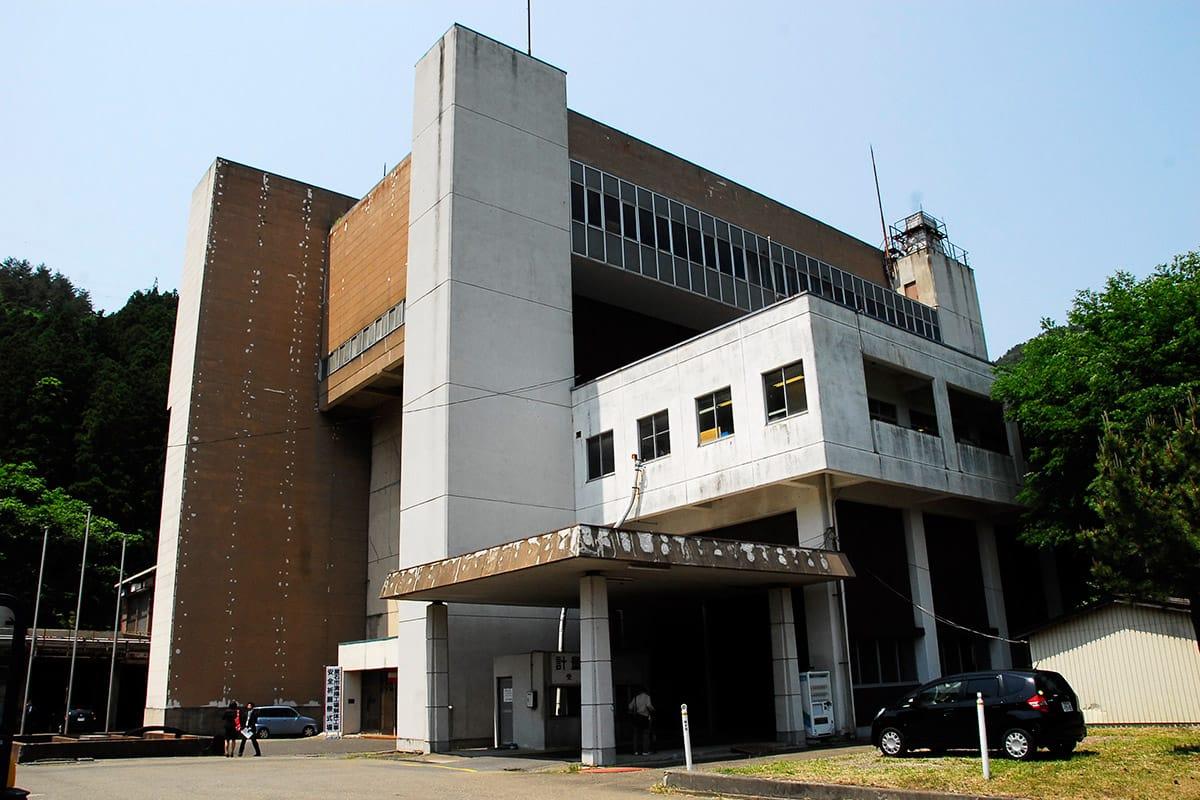 釜石市清掃工場