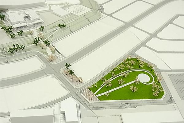 【意見募集】釜石市震災メモリアルパーク整備基本計画(案)