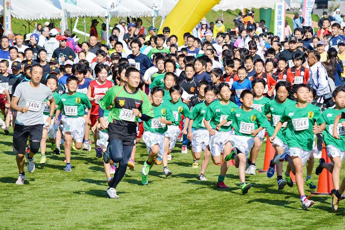 第41回釜石健康マラソン大会