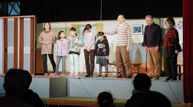 釜石市民劇場