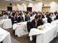 沿岸自治体関係者ら120人が参加した「震災5年目シンポジウム」