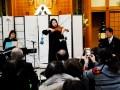 宮澤賢治にまつわる話と演奏で復興を後押しした追悼公演
