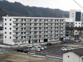 4月から入居が始まる予定の「県営松原アパート」