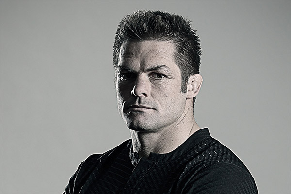 Richie McCaw Charity for All