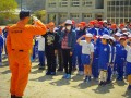 釜石市少年消防クラブ結成