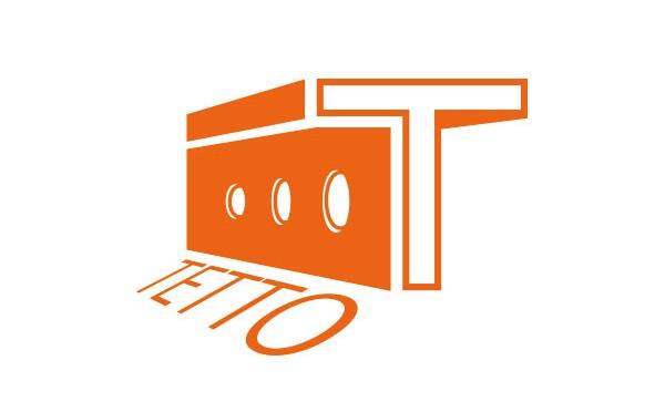 TETTO ロゴ