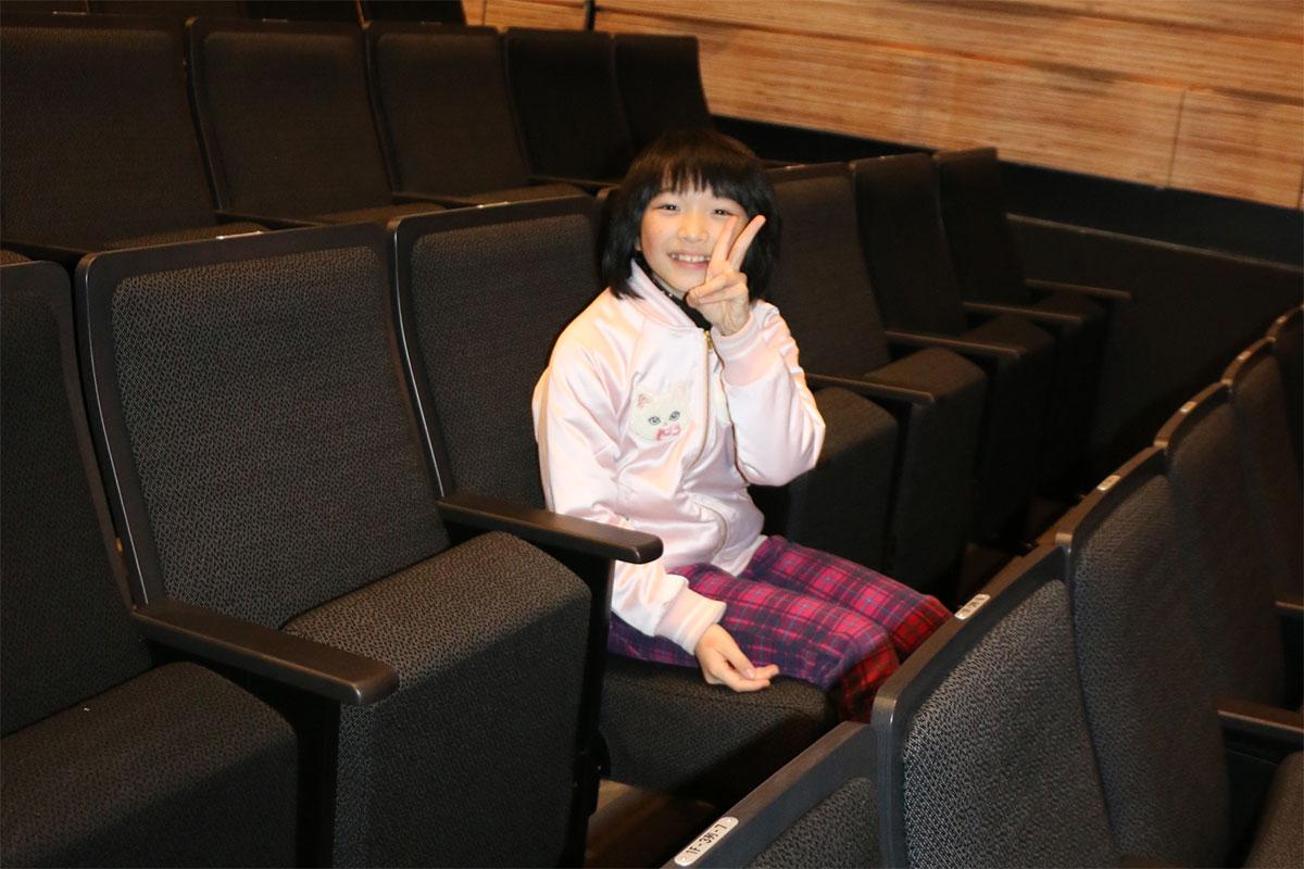 TETTOの名付け親、森 美惠さん