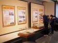 2階展示をリニューアル。世界遺産関連の解説を充実させた