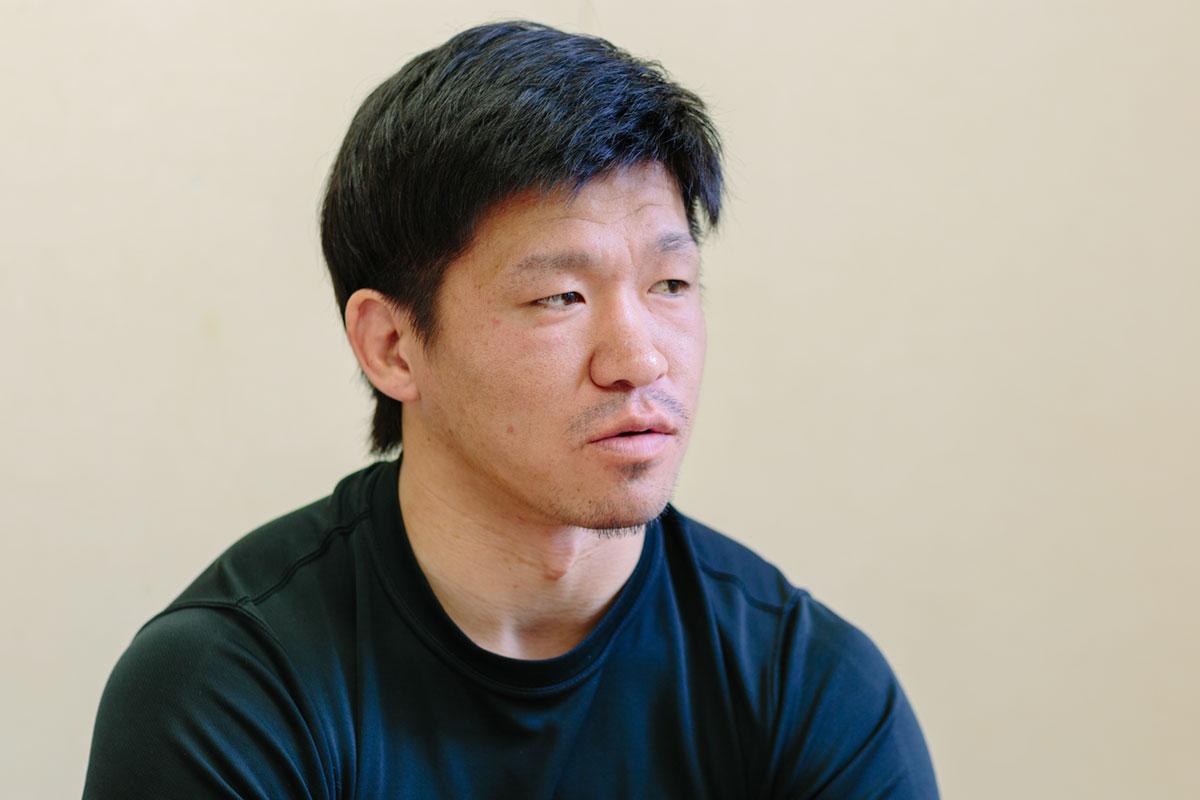 木村 優太 選手