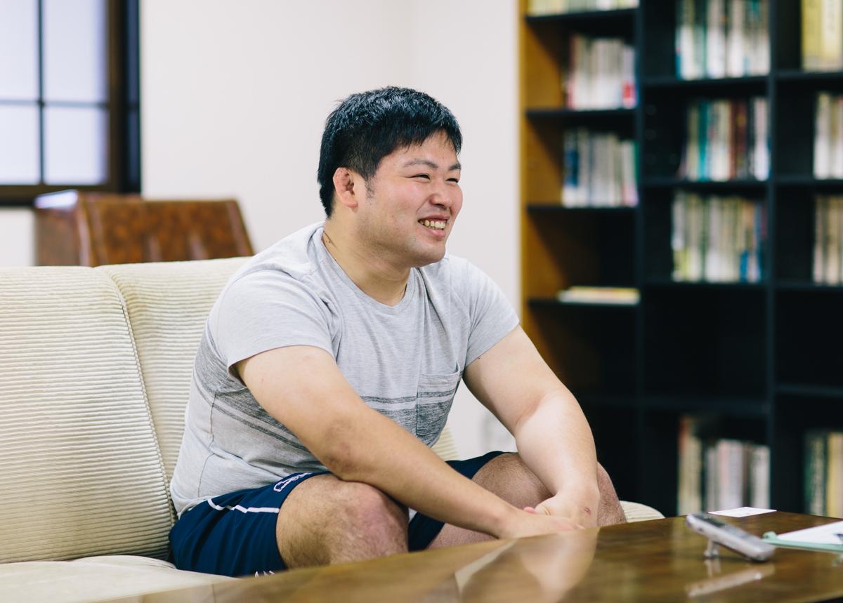 髙橋 拓也選手