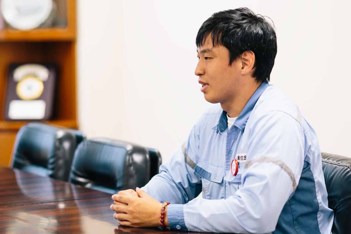 釜石シーウェイブスRFC選手紹介 第6弾『高橋 聡太郎選手』2018年シーズン FWリーダー