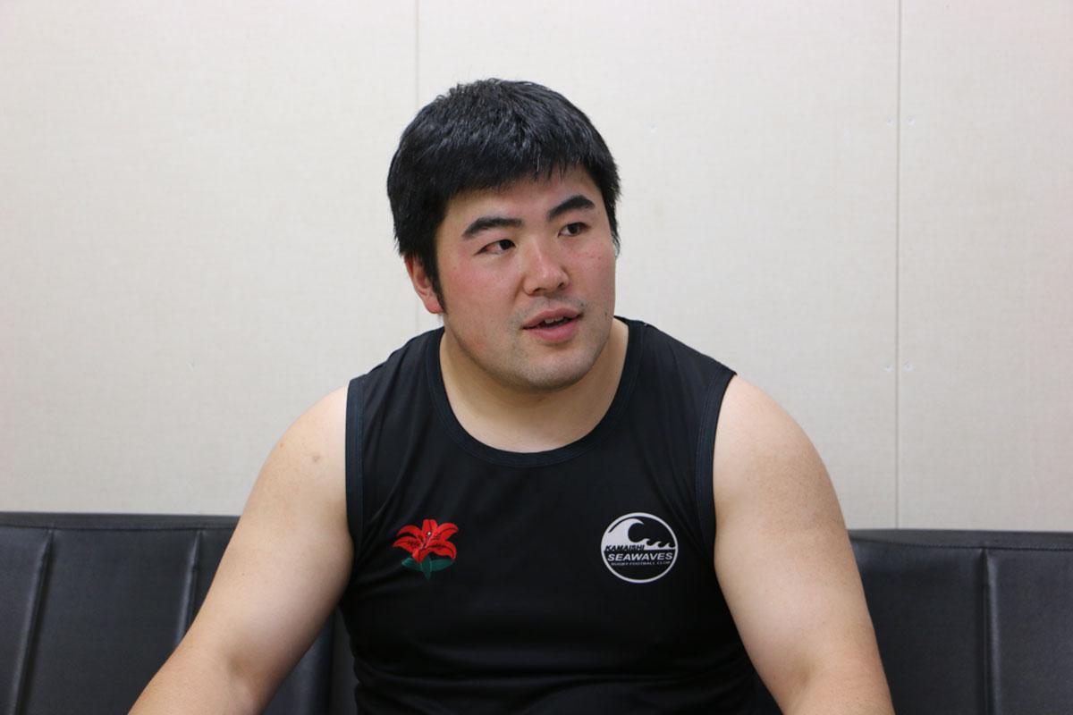 吉田 竜二選手