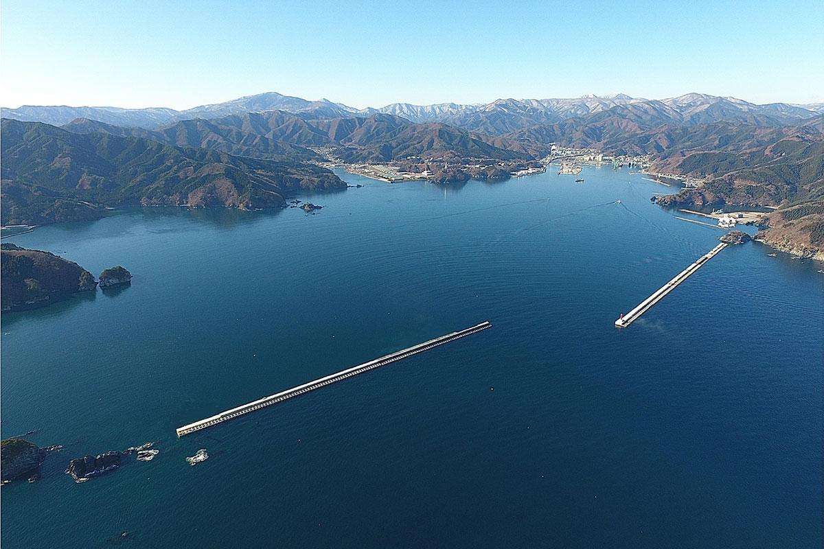 ポート・オブ・ザ・イヤー2018 釜石港の応援をお願い致します!