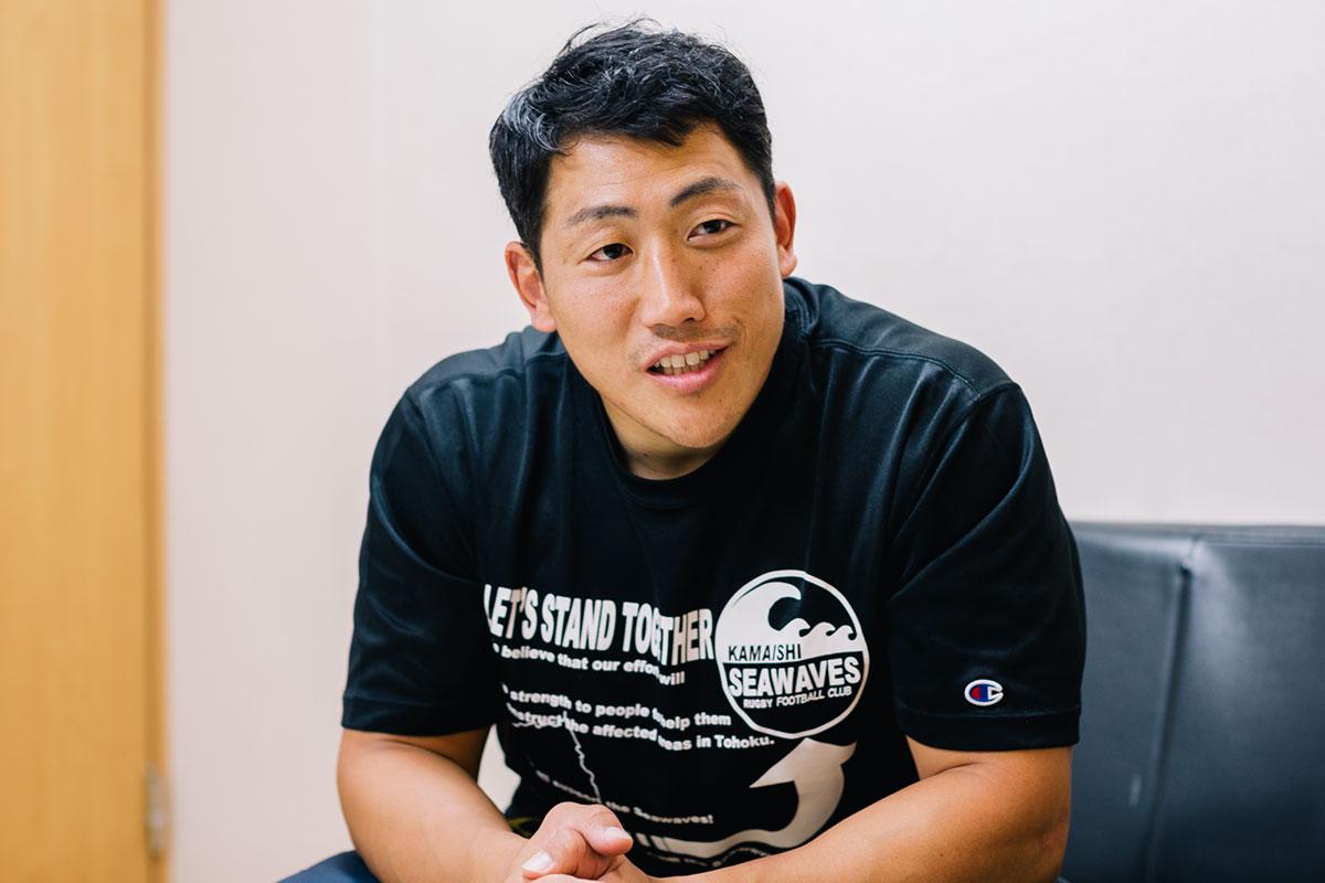 佐々木 拓磨選手
