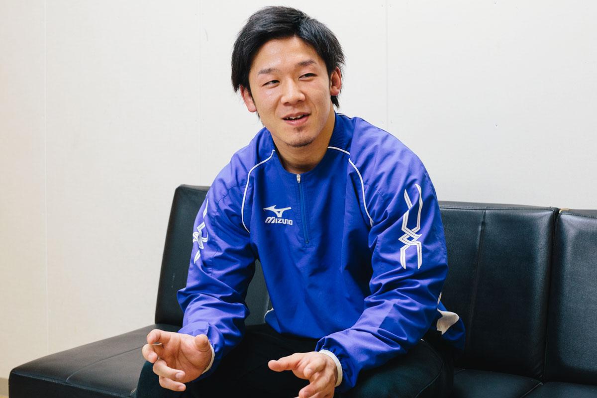 釜石シーウェイブスRFC選手紹介 第15弾『菅原 祐輝選手』