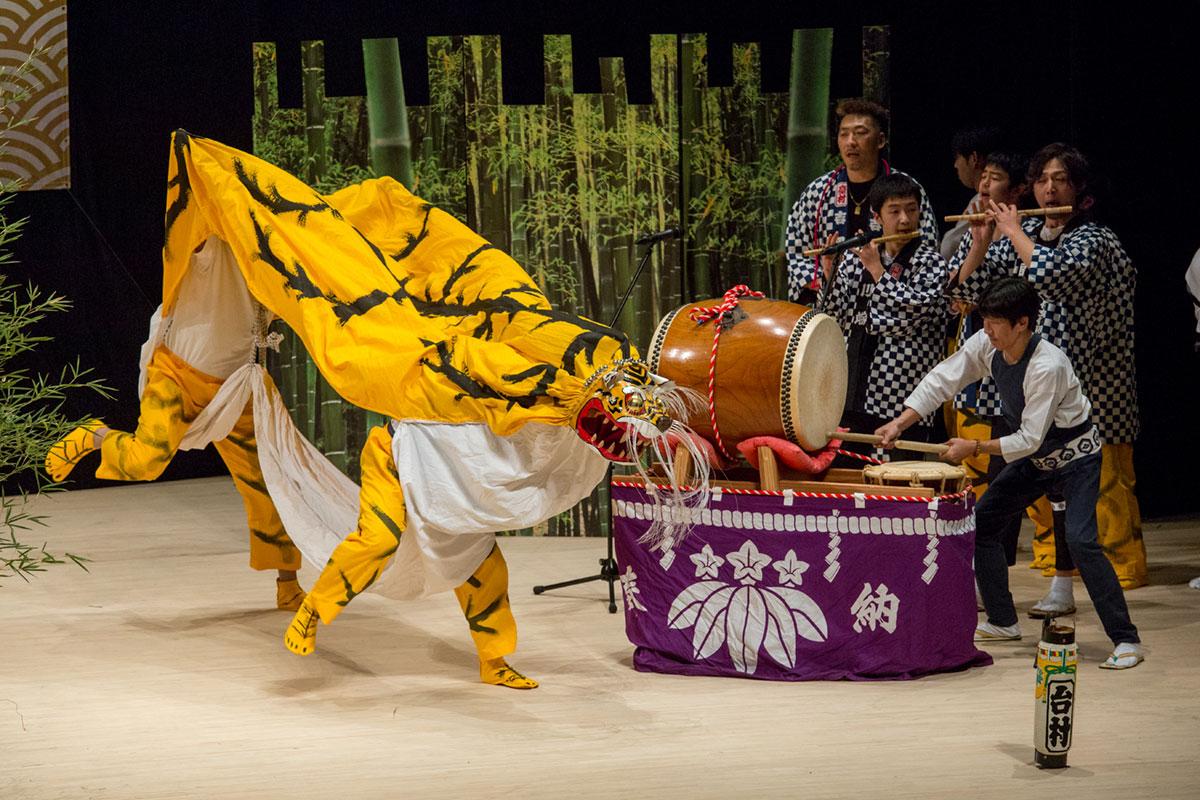 第9回 全国虎舞フェスティバル