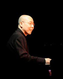 島 健(ピアニスト、作・編曲家、プロデューサー)Ken SHIMA