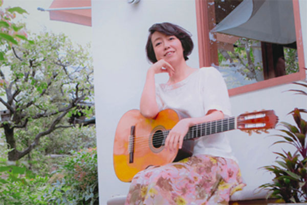 ウィズ・ミューズシリーズ 第1回 宮下祥子 魅惑のクラシックギター