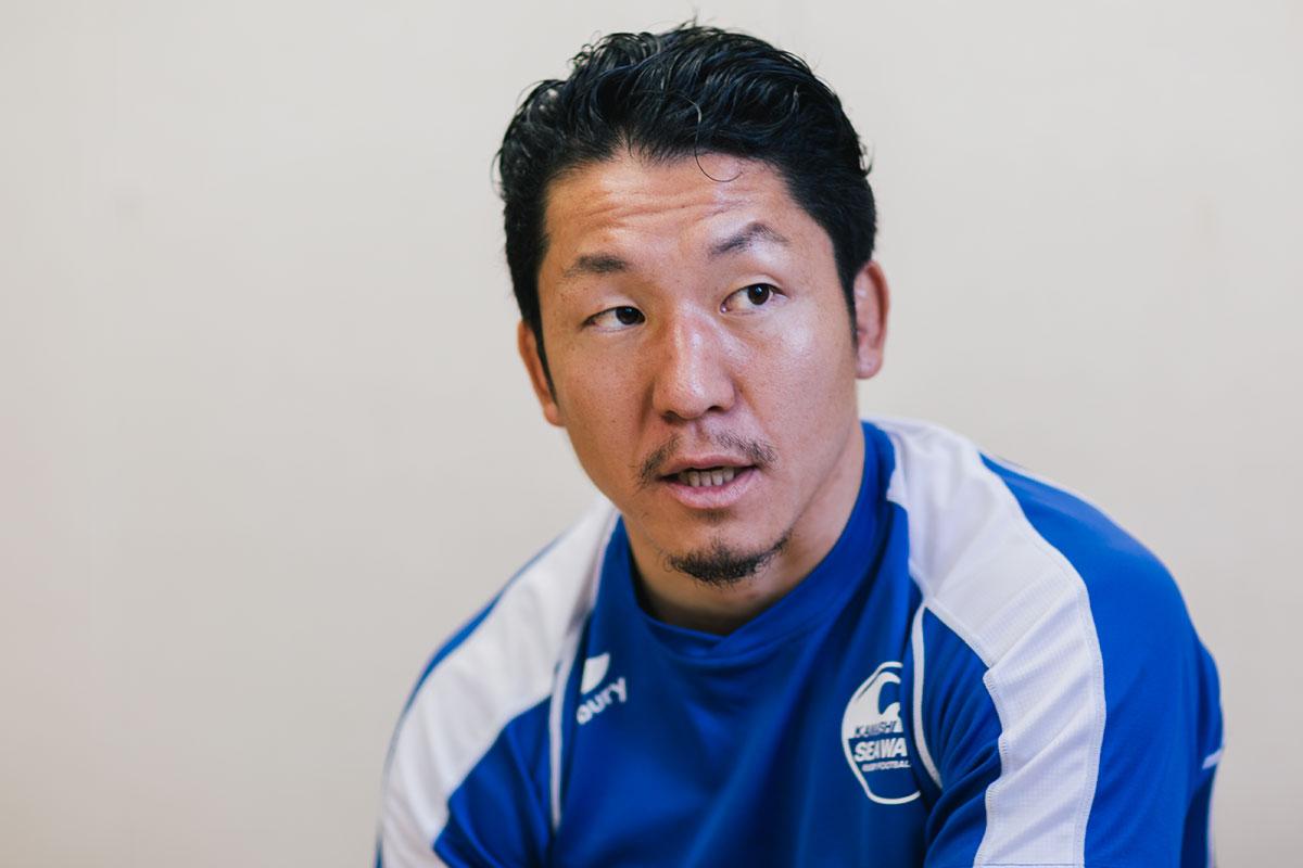 釜石シーウェイブスRFC選手紹介2019 第5弾『星野 将利選手』