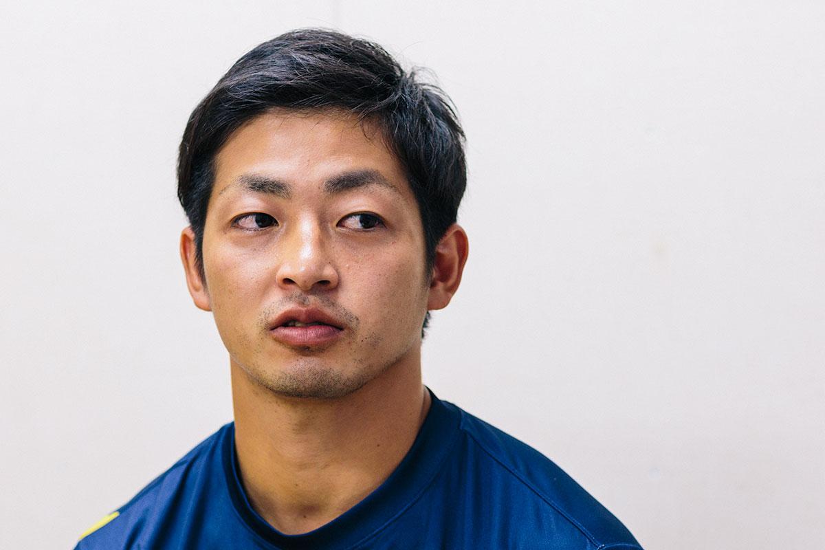 釜石シーウェイブスRFC選手紹介2019 第9弾『関東 申峻選手』