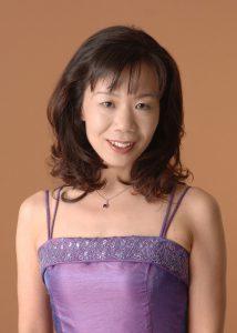高橋 麻子(たかはし あさこ) ピアノ