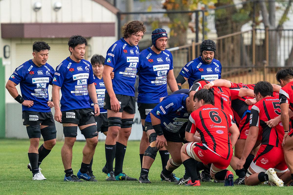 2020.11.8 秋田ノーザンブレッツRFC@あきぎんスタジアム