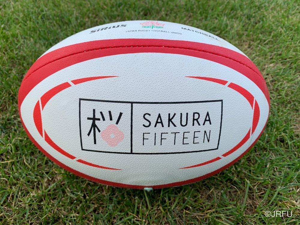 ラグビー15人制女子日本代表合同合宿が開催されます