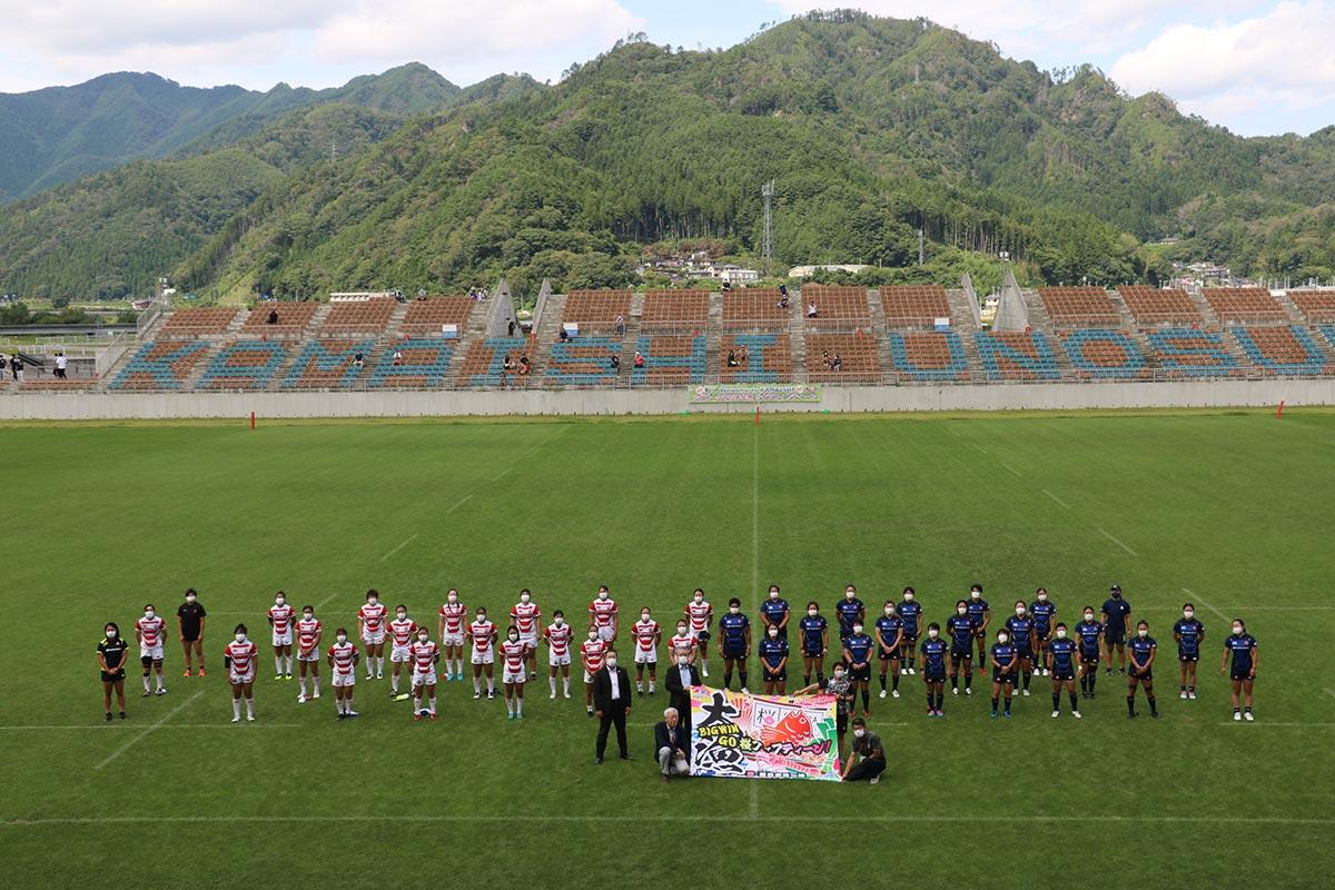 提供:(公財)日本ラグビーフットボール協会