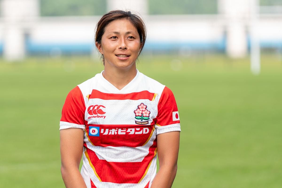 平野恵里子選手
